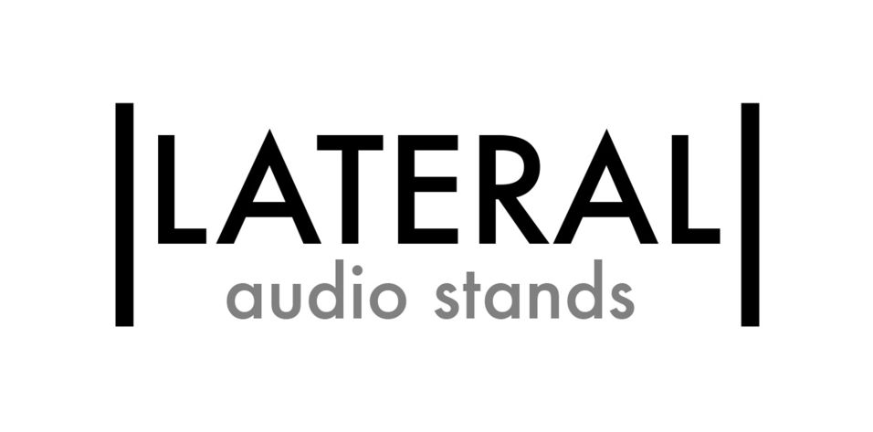 Lateral Audio Stands