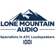 Lone Mountain Audio
