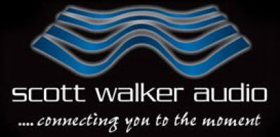 Scott Walker Audio
