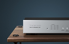 Bryston Announces the NEW BDA-3.14 DAC/Streamer