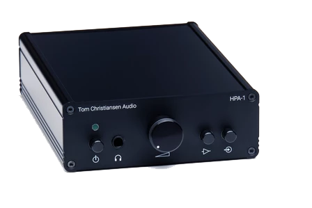 Tom Christiansen Audio World Premiere at RMAF 2019