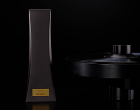 INTRODUCING THE DS AUDIO ION-001 $1,800